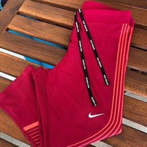 Nike Running Cropped Leggins